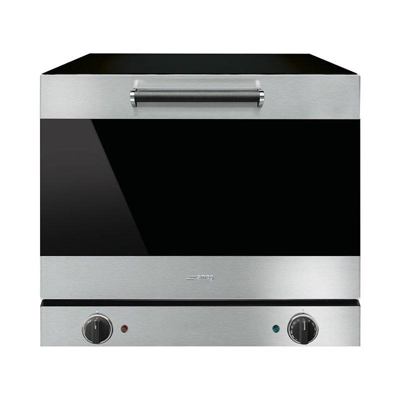 義大利SMEG商用旋風烤箱 SPS43K  獨立式烤箱