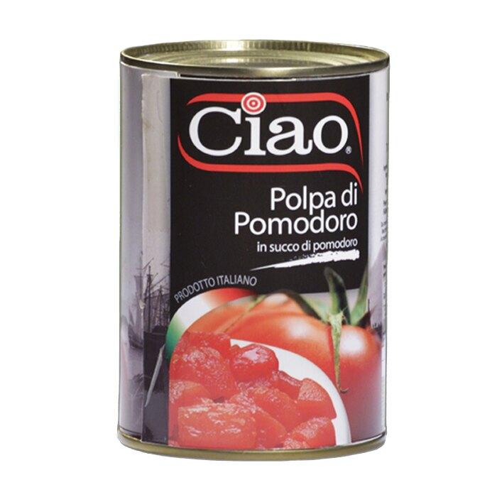 義大利Ciao去皮番茄★全店超取滿599免運