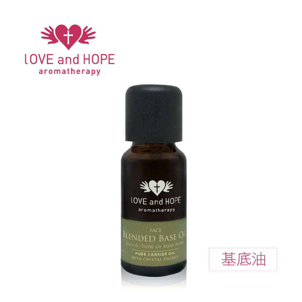 【Orient Retreat登琪爾】臉部精華油 Face Blended Base Oil (20ml)