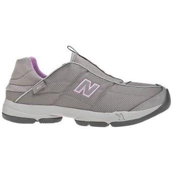 ニューバランス WALKING TRAVEL ウォーキングシューズ NBJ-WW403GY2E