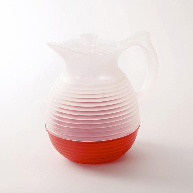 法式水壺 Vintage系列 - 紅色