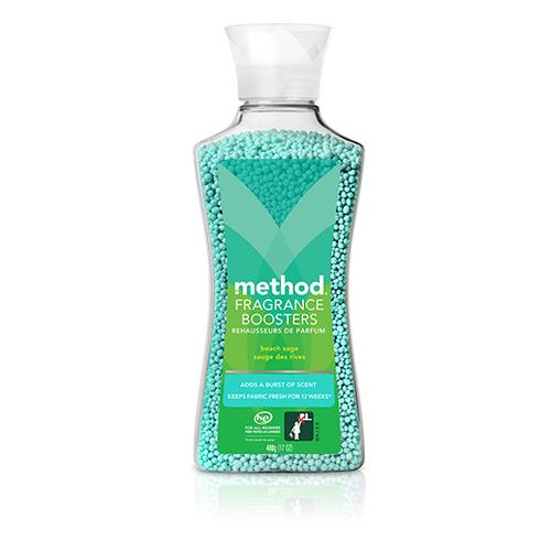 Method美則衣物芳香顆粒 (香香豆)-海藍鼠尾草480g