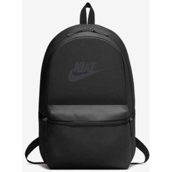 Nike ナイキ ヘリテージ ソリッド バックパック 26L BA5749