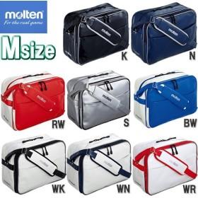 モルテン エナメルバッグ Mサイズ  KM0073