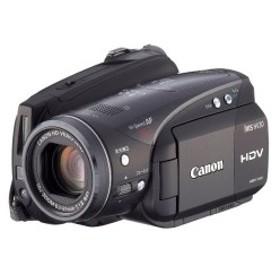 Canon フルハイビジョンビデオカメラ iVIS (アイビス) HV30 iVIS HV30 中古 良品