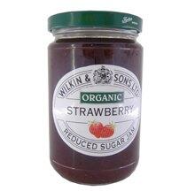 英國Tiptree有機草莓果醬