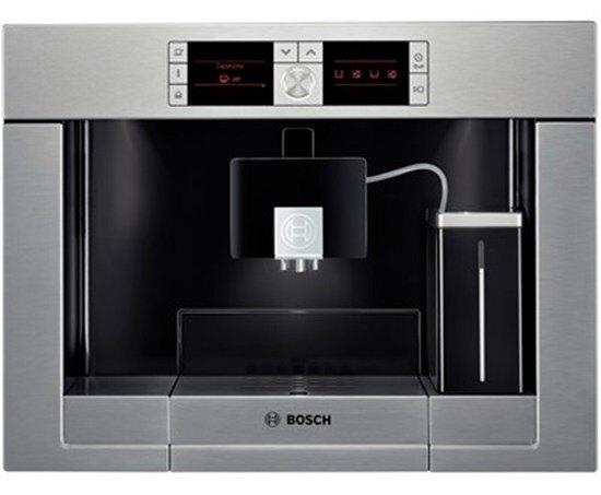 BOSCH 德國 博世  嵌入式咖啡機 (220V) 【零利率】TCC78K751另售WRS973CIDM