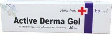德國活膚植物凝膠30g(原廠鋁管包裝)【德芳保健藥妝】