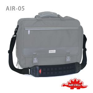 AIR CELL -05 韓國 7cm 多功能 雙鈎型減壓背帶 (背包專用)