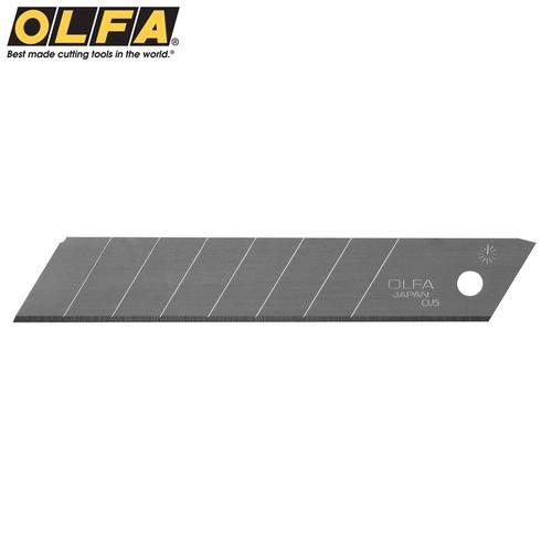 日本OLFA折斷式刀片LB-10美工刀片18mm大型美工刀刀片