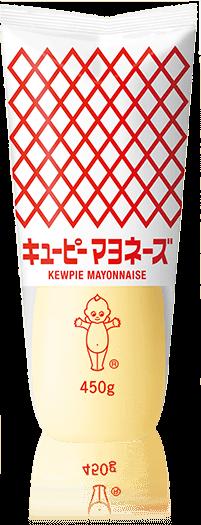 【橘町五丁目】日本 KEWPIE美乃滋 450G QP  大阪燒 日式炒麵 各式料理都適用