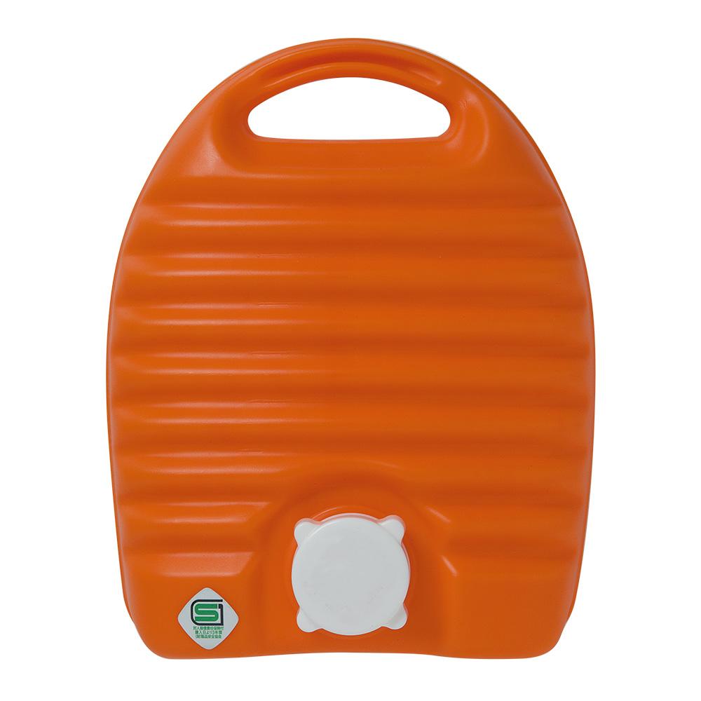 日本丹下立湯婆 立式熱水袋 標準型2.6L THB-CS26YR