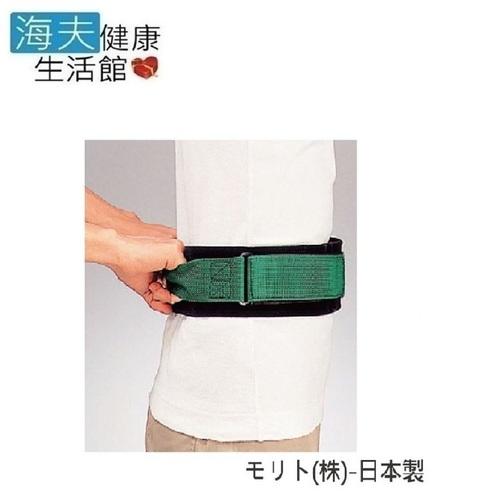〝森戶〞手動病患輸送裝置 (未滅菌) 輔助移位帶 橫式拉帶 日本製 (S0175)