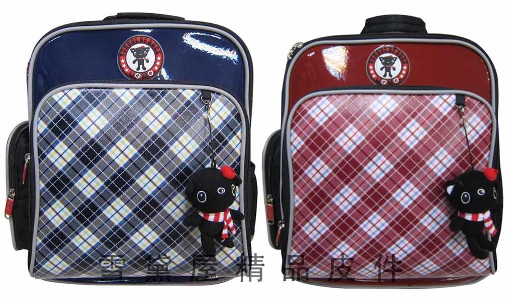 後背書包大容量二層主袋可a4資料夾正版授權商品公司貨防水超輕特多龍材質加強護脊中高年級適用