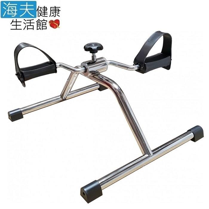 海夫健康生活館固定式 手部肩部腳步運動 腳踏器 (cn0001)