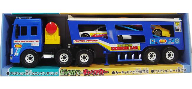 《DAESUNG》玩具車 摩輪聯結運輸車 東喬精品百貨