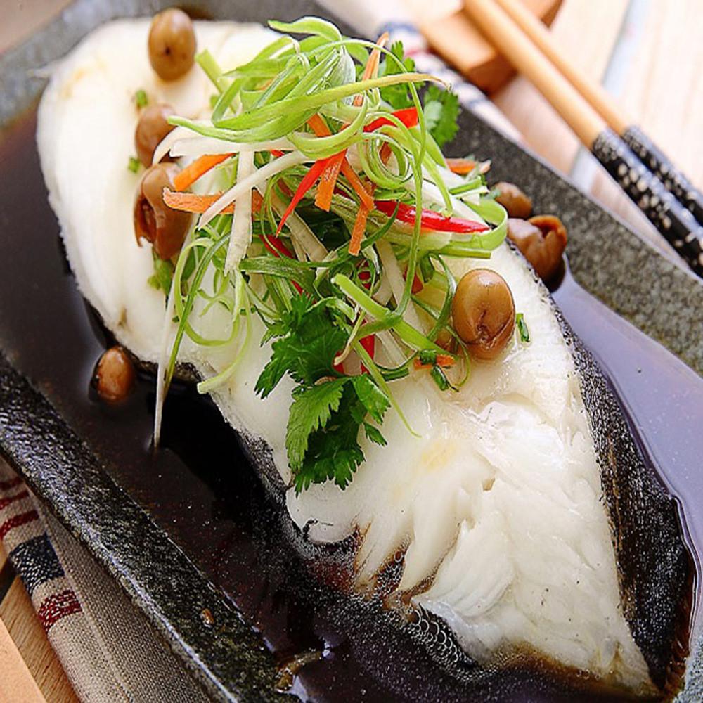 四季御品超美味扁鱈(大比目魚)厚切270g