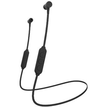 ブルートゥースイヤホン カナル型 3E Mag Ear Light2 マグイヤーライト2(ブラック) 3E-BEA8-B 3E-BEA8-B [リモコン・マイク対応 /ワイヤレス(左右コード) /Bluetooth]