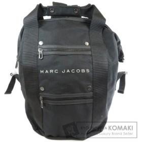 MARC BY MARC JACOBS マークバイマークジェイコブス ロゴデザイン リュック・デイパックナイロン素材 レディース 中古