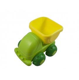 日本 Toyroyal 樂雅 Flex系列 沙灘戲水玩具 - 沙灘車2160 (蘋果綠)【淘氣寶寶】