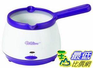 [美國直購] Wilton 巧克力 (1磅) 電熱熔鍋 熔漿機 火鍋機 巧克力機 2104-9006 Candy Melting Pot