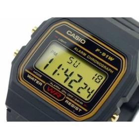 腕時計 ユニセックス カシオ CASIO スタンダード デジタルクオーツ F-91WG-9 液晶(チープカシオ チプカシ Cheap Casio チープ カシオ)