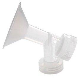 瑞士 Medela 美樂 吸乳器配件-喇叭罩組(24mm)