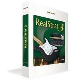 ■ダウンロード版■MusicLab Real STRAT 3ストラトギター音源■