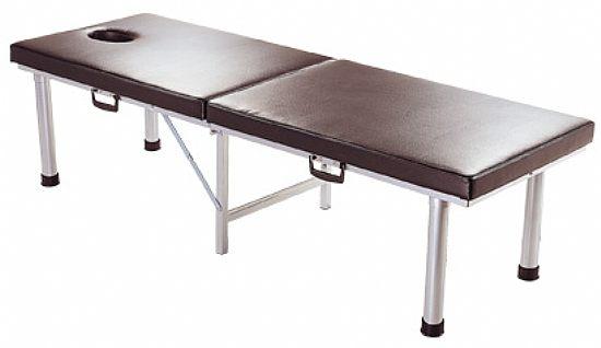 永大醫療~推拿床.整脊床.指壓床.美容床.按摩床 (攜帶式含枕頭)重量15公斤 (可承受200公斤)特惠價3770元