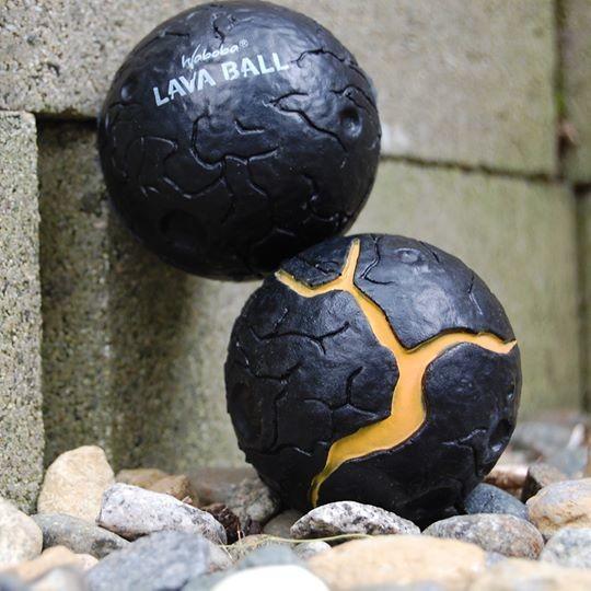 waboba 熔岩陸上彈跳球 lava ball