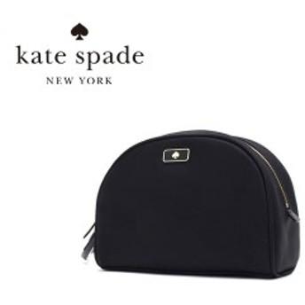 ケイトスペード ポーチ レディース Kate Spade Pouch WLRU5373 001 送料無料♪