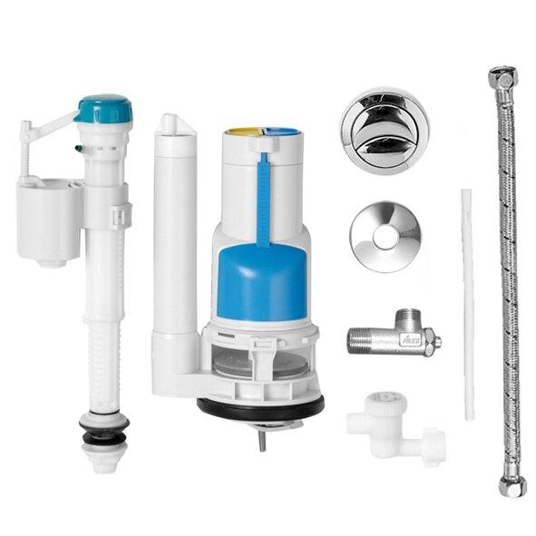 電光二段式水箱零件/TF5093