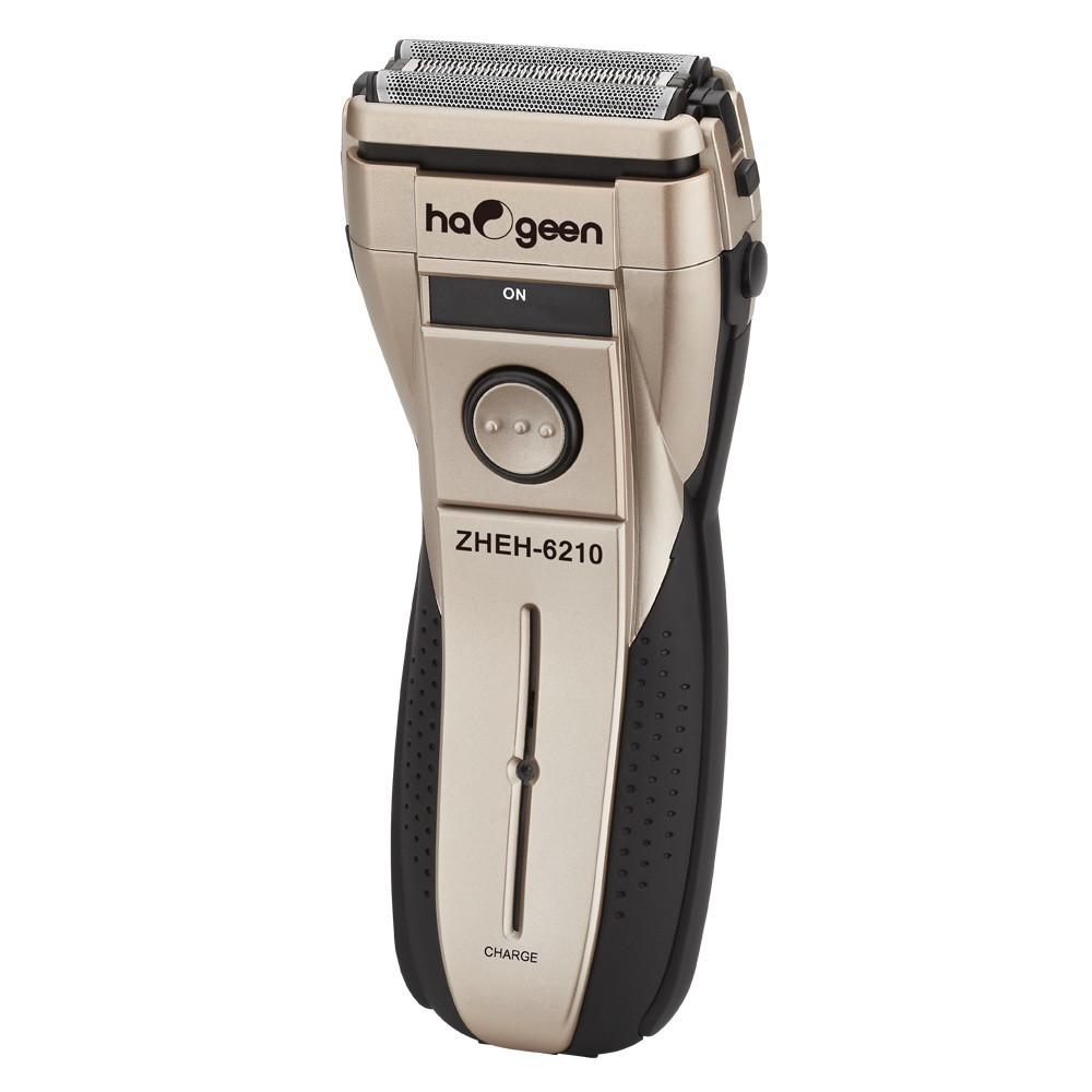 中華豪井金燦3d電鬍刀(充電式) zheh-6210