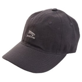 【Super Sports XEBIO & mall店:帽子】リネン刺繍キャップ goodtimes 897PA9ST1744 CHC