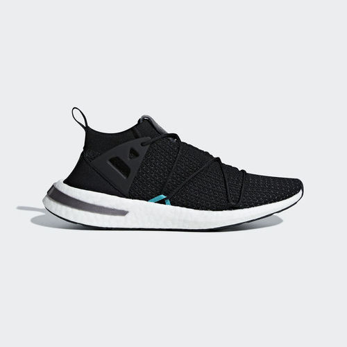Adidas Originals Arkyn PK W [B28123] 女鞋 運動 休閒 黑  銀