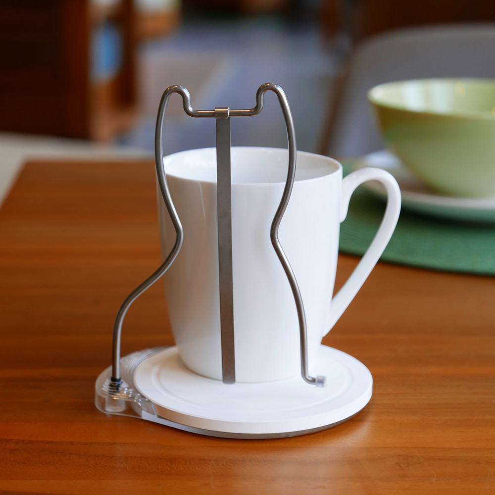 歐士oshi轉杯架 (貓) 附贈馬克杯