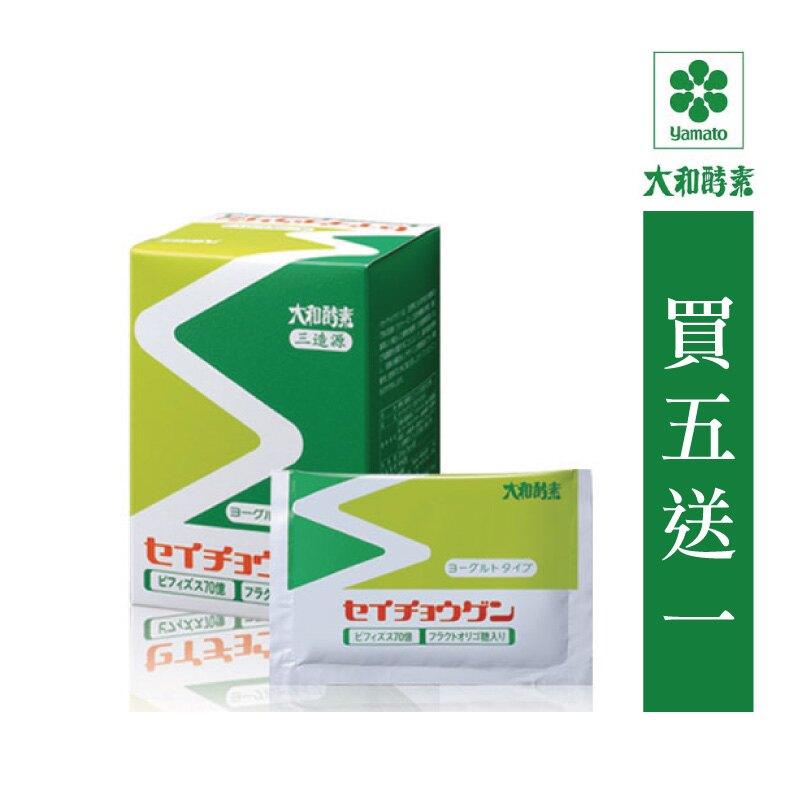大和酵素 三造源25g*8包/盒*6盒