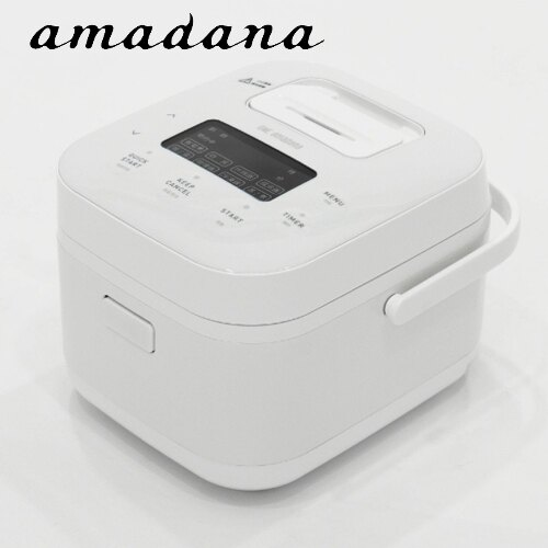 ONE amadana STCR-0103 智能料理炊煮器 電子鍋 飯鍋