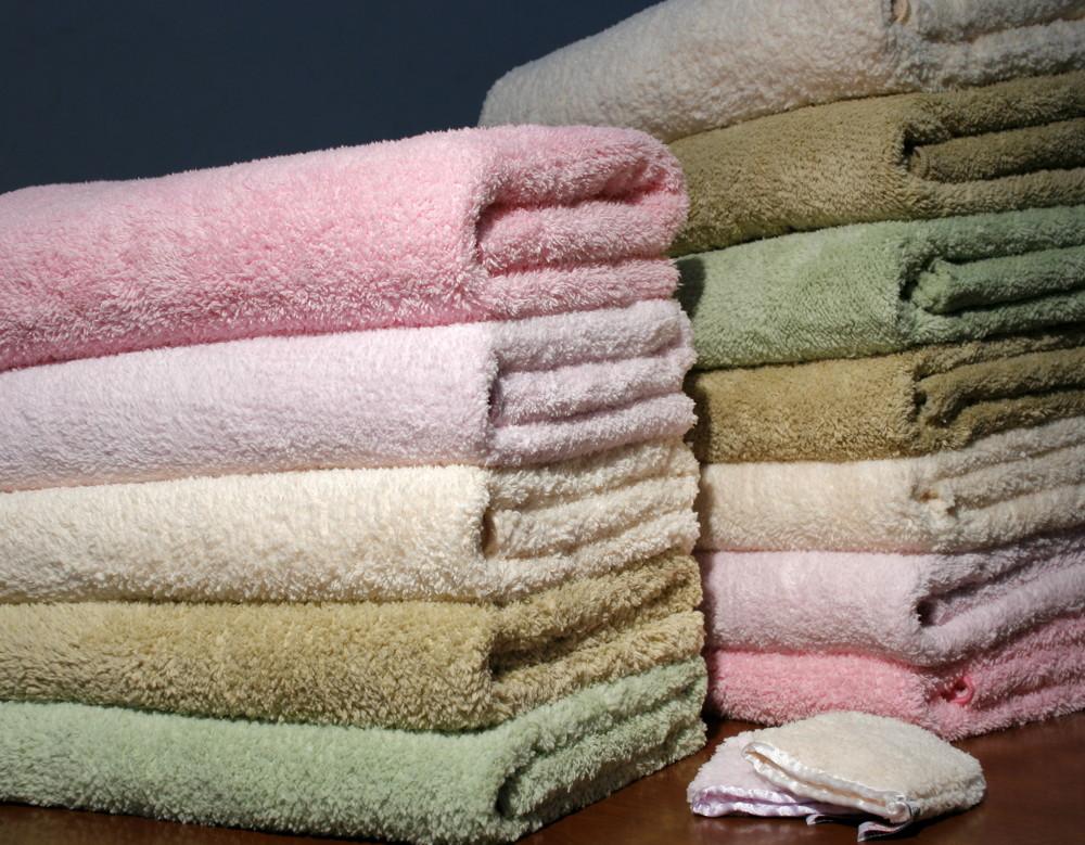 美之纖親膚吸水速乾密絨大浴巾