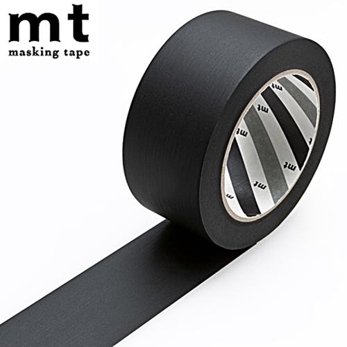 日本mt foto攝影膠帶MTFOTO03(黑色寬版50x50mm防刮膠布不殘膠布)紙膠帶攝影膠布相機防滑膠布