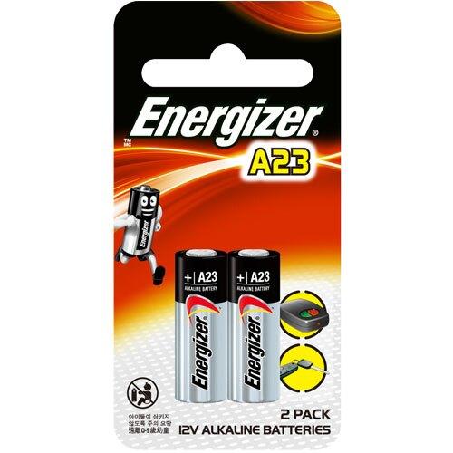 勁量 汽車遙控器電池 A23 12V 2入