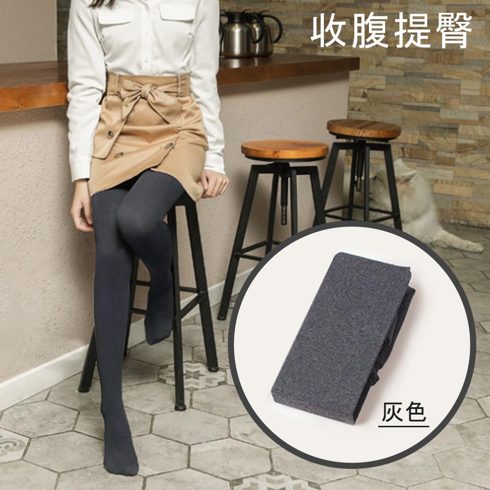 秋冬保暖褲襪褲襪/顯瘦褲襪/丹尼褲襪 灰