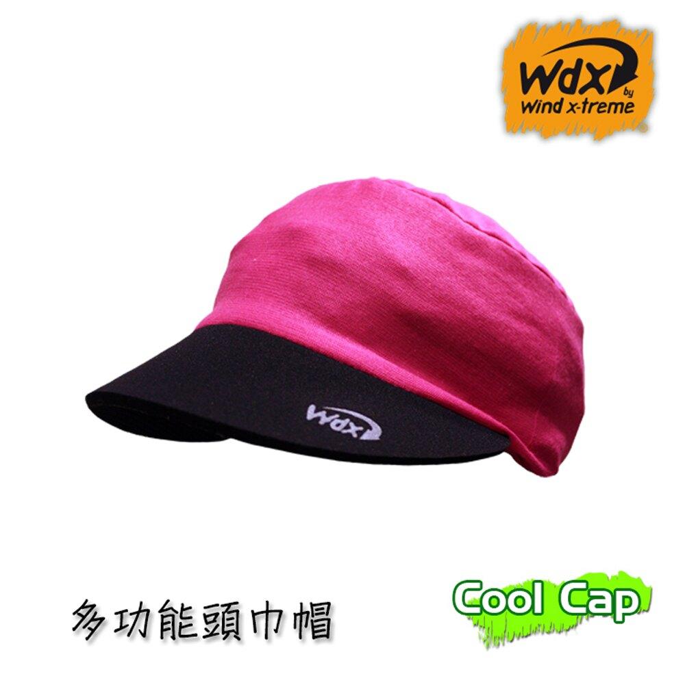 Wind x-treme 多功能頭巾帽-COOLCAP 11183/ 城市綠洲 (西班牙品牌、帽子、遮陽帽、防紫外線)