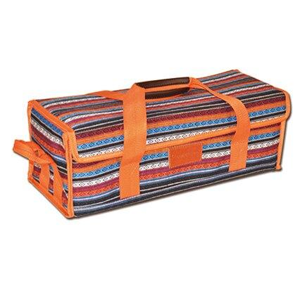 【鄉野情戶外用品店】 野樂 |台灣|  民族風工具袋/露營裝備袋/ARC-615