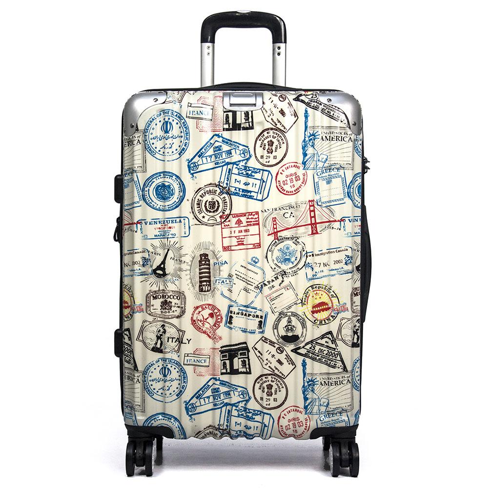 Aaronation - 28吋 Roberta系列行李箱 - URA-R160928