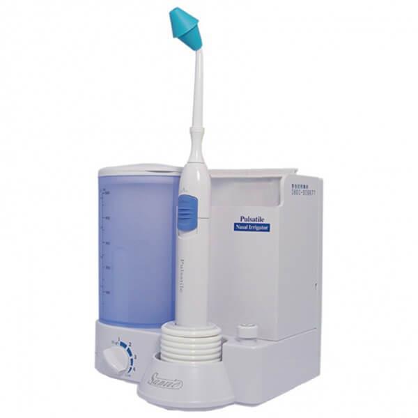 康諾健康生活善鼻 脈動式洗鼻器sh901 個人用