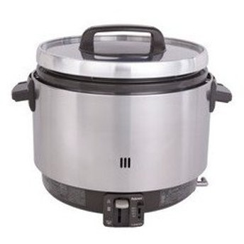 パロマ ガス炊飯器 PR-360SS 2升(3.6L)タイプ