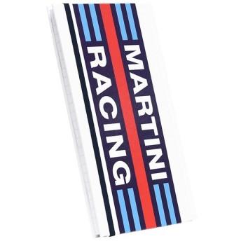 マルティニ レーシング オフィシャルノートブック