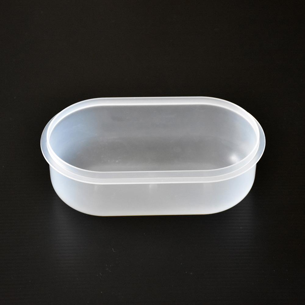 POLAR ICE 極地動物系列 - PP塑膠內裝盒