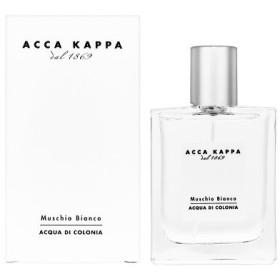 アッカカッパ ACCA KAPPA ホワイトモス オーデコロン EDC SP 30ml 【香水】【激安セール】【あすつく】